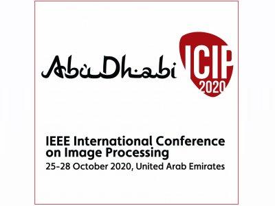 2020 IEEE Uluslararası Görüntü İşleme Konferansı